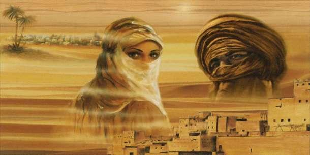 Я предлагаю вам окунуться в мир арабской мудрости, в которой скрыты удивительные познания о жизни и морали