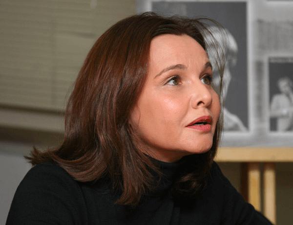 Татьяна Друбич: Старость - это не для слабаков